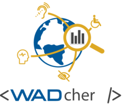 WADCHER Project Logo